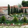 محوطه سازی ویلا فردوسی مشهد بعد از اجرا